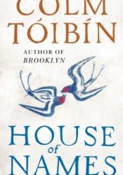 House of Names Pdf Book