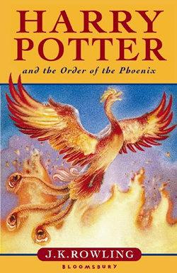 هری پاتر و محفل ققنوس - کتاب پنجم جلد دوم