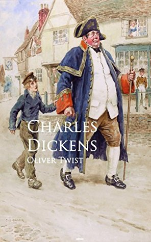 Oliver Twist: Bestsellers and famous Books