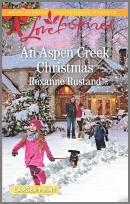 Book Review: Roxanne Rustand's An Aspen Creek Christmas