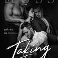 ~Review~ Taking Turns by J.A. Huss