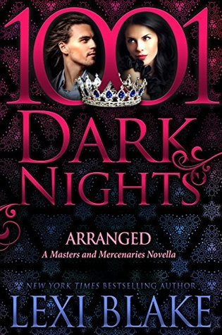 RELEASE EVENT:  Arranged by Lexi Blake
