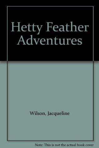 Hetty Feather Adventures