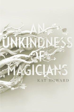 Risultati immagini per An Unkindness of Magicians