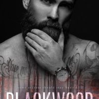 ARC Review: Blackwood by Celia Aaron