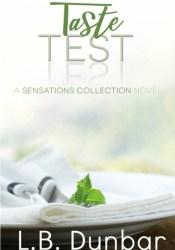 Taste Test (Sensations Collection, #2) Pdf Book
