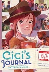 Cici's Journal: The Adventures of a Writer-In-Training Pdf Book
