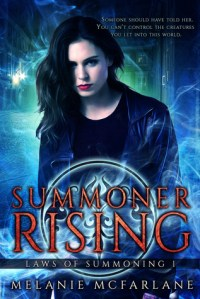 summoner rising
