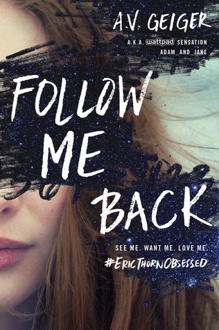 Recensie: Follow me back
