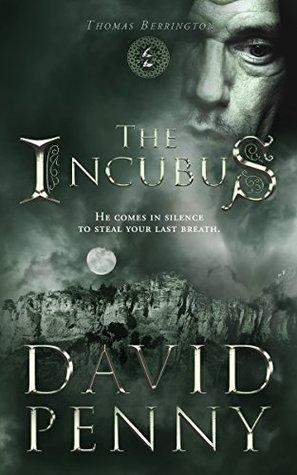 The Incubus (Thomas Berrington, #4)