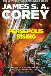 Persepolis Rising (The Expanse, #7) Pdf Book