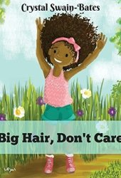 Big Hair, Don't Care Book Pdf