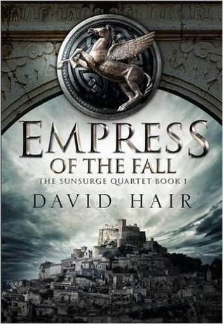 Image result for empress fall david hair