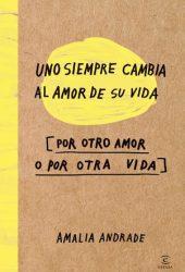 Uno siempre cambia al amor de su vida Pdf Book