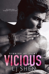Vicious (Sinners of Saint, #1)