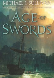 Age of Swords (The Legends of the First Empire, #2) Pdf Book