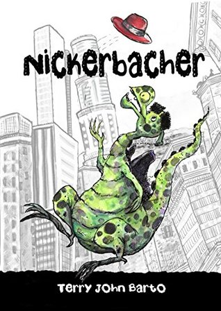 Nickerbacher Book Cover