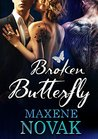 Broken Butterfly: MMF Bisexual Menage Romance