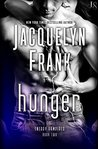 Hunger: The Energy Vampires Book Two