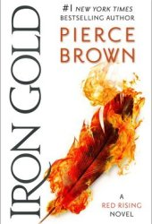 Iron Gold (Red Rising, #4) Pdf Book