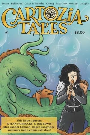 Cartozia Tales #1