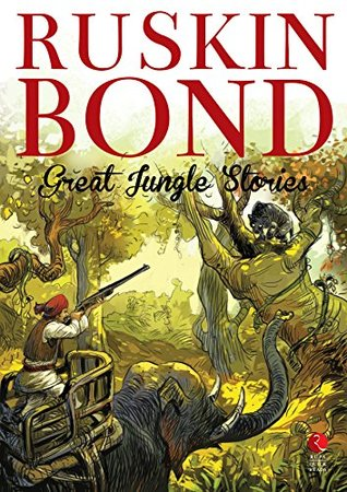 Great Jungle Stories