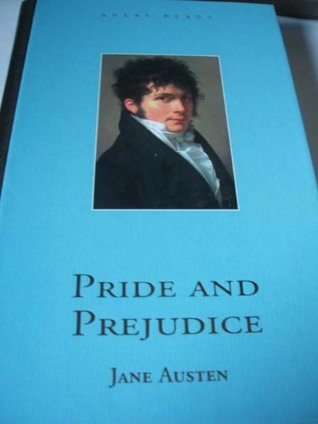 GREAT READS: PRIDE AND PREJUDICE.