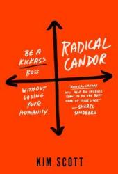 Radical Candor: Be a Kickass Boss Without Losing Your Humanity Book Pdf