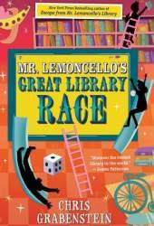 Mr. Lemoncello's Great Library Race (Mr. Lemoncello's Library, #3) Pdf Book