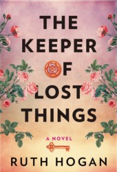 The Keeper of Lost Things Book Pdf