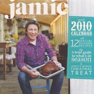 Jamie Oliver Magazine Calendar 2010