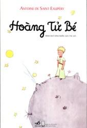 Hoàng Tử Bé Pdf Book