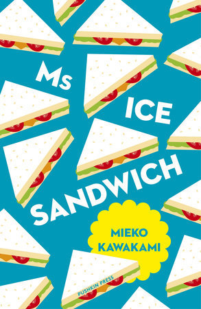 Ms Ice Sandwich Book Cover