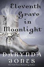 Book Review: Darynda Jones' Eleventh Grave in Moonlight