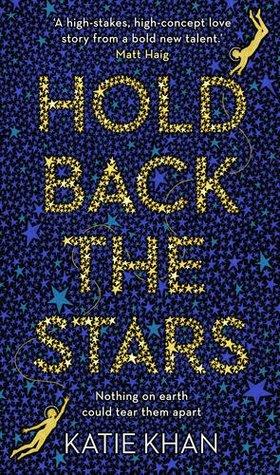 Image result for hold back the stars