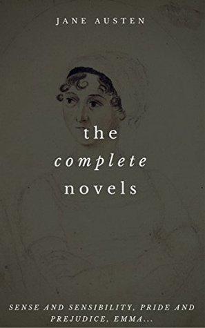 Jane Austen: Complete Novels