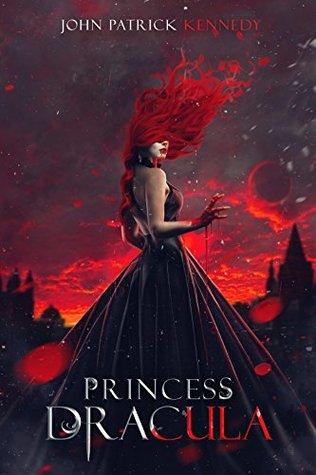Princess Dracula (Princess Dracula #1)