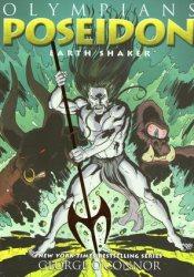 Poseidon: Earth Shaker (Olympians, #5) Pdf Book