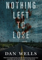 Nothing Left to Lose (John Cleaver, #6) Pdf Book