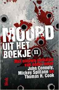 Moord uit het boekje II