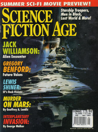 Science Fiction Age, May 1997