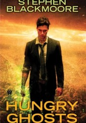 Hungry Ghosts (Eric Carter, #3) Pdf Book