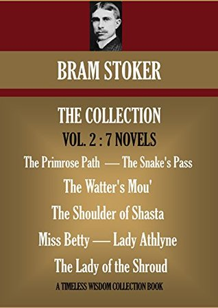 Bram Stoker: The Collection Volume 2