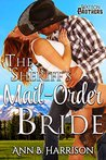 The Sheriff's Mail-Order Bride