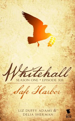 Safe Harbor (Whitehall #1.13)