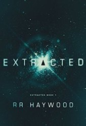 Extracted (Extracted Trilogy #1) Book Pdf