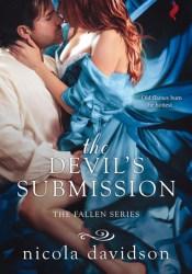 The Devil's Submission (Fallen, #2) Pdf Book