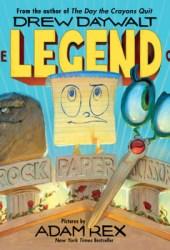 The Legend of Rock Paper Scissors Book Pdf