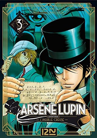Arsène Lupin - tome 3