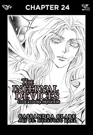 The Infernal Devices: Clockwork Princess, Chapter 24
